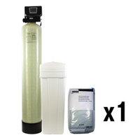 Фильтры для умягчения воды Умягчитель LEW-A 0844-F63С3