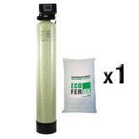 Фильтры для обезжелезивания воды из скважины NON-FERUM 0817/F67С1