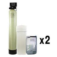 Фильтры для умягчения воды Умягчитель LEW-A 1354-Clack V1CI
