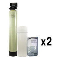 Фильтры для умягчения воды Умягчитель LEW-A 1354-F63С1