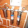 Экологичный фильтр природных вод «Стильный Тайм Шир»–5 мг/л