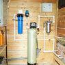 Экологичный фильтр природных вод «Поставил и забыл»–8 мг/л