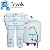 Системы обратного осмоса Ecvols RO-50