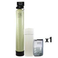 Фильтры для умягчения воды Умягчитель LEW-A 0817-F63С3
