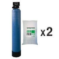 Фильтры для обезжелезивания воды из скважины NON-FERUM 1054/F67С1