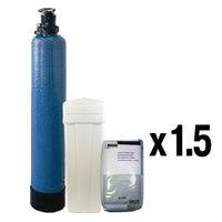 Фильтры для умягчения воды Умягчитель LEW-A 1054-F64A