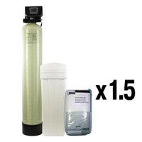 Фильтры для умягчения воды Умягчитель LEW-A 1054-F63С3