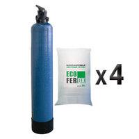 Фильтры для обезжелезивания воды из скважины NON-FERUM 1465/F56A
