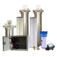 Фильтры очистки воды из скважины Экологичный фильтр природных вод «Стильный Тайм Шир»–5 мг/л