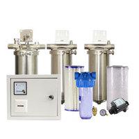 Фильтры для очистки воды на даче Экологичный фильтр природных вод «Спокойный отдых»-3 мг/л