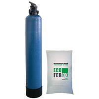 Фильтры для обезжелезивания воды из скважины NON-FERUM 0844/F56E
