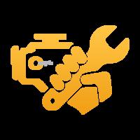 Услуги и сервис Замена расходных материалов в системе