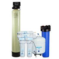 Фильтры для воды на скважину купить