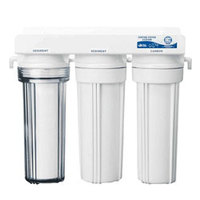 Магистральные фильтры Система очистки воды под мойку FP3-2.