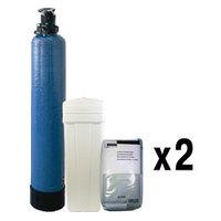 Фильтры для умягчения воды Умягчитель LEW-A 1354-F64A