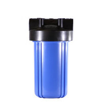 Многоразовый фильтр тонкой очистки воды