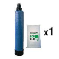 Фильтры для обезжелезивания воды из скважины NON-FERUM 0817/F56А