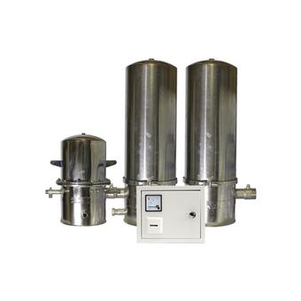 Система промышленной водоочистки скв про 5